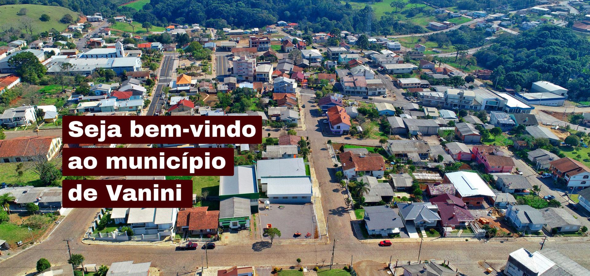 Fonte: prefeituradevanini.com.br